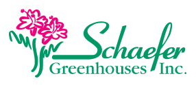 Schaefer Greenhouses Logo