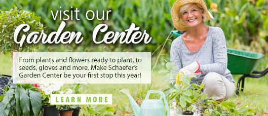 Garden Center Aurora Illinois