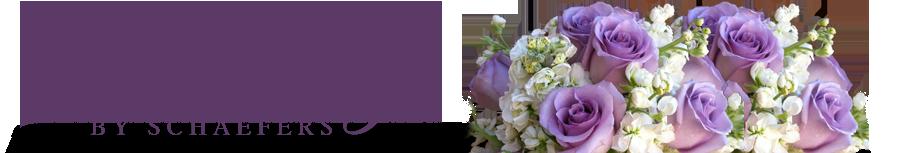 Wedding Flowers By Schaefers