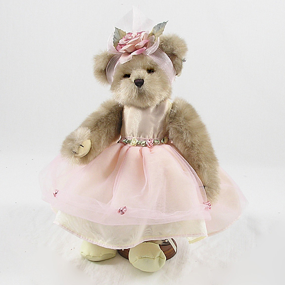 WW-125 Bearington Tippy Toeshoes
