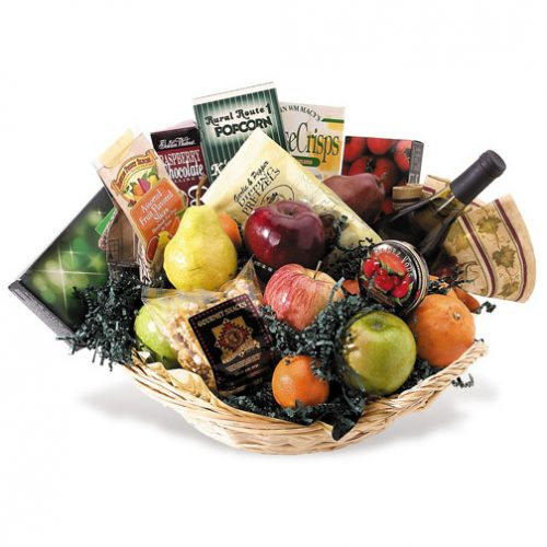 WW-188 Gourmet Assortment