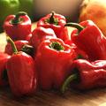 Cajun Bell Pepper