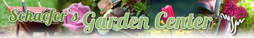 Schaefer's Garden Center