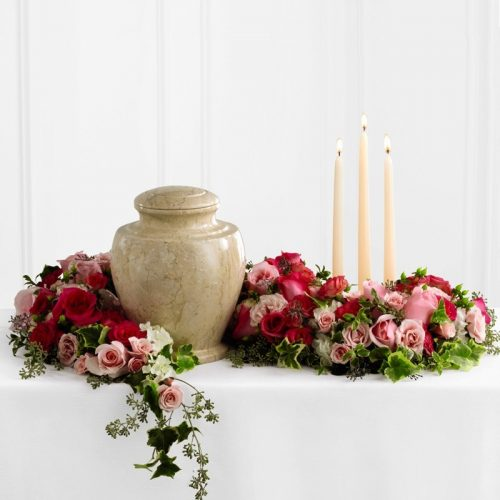 Funeral urn and photo tributes aurora montgomery oswego